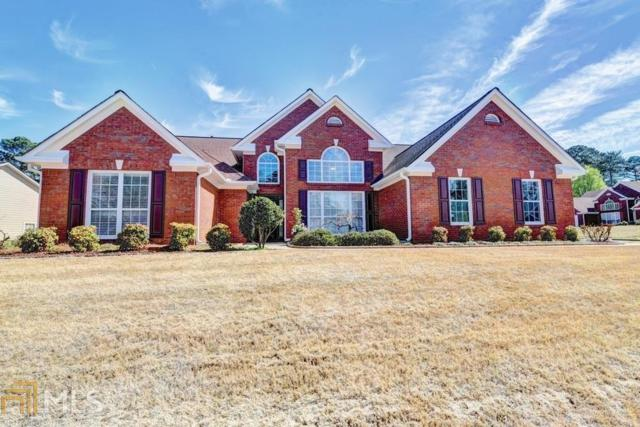 3677 Idlewild Place, Suwanee, GA 30024 (MLS #8548776) :: Royal T Realty, Inc.