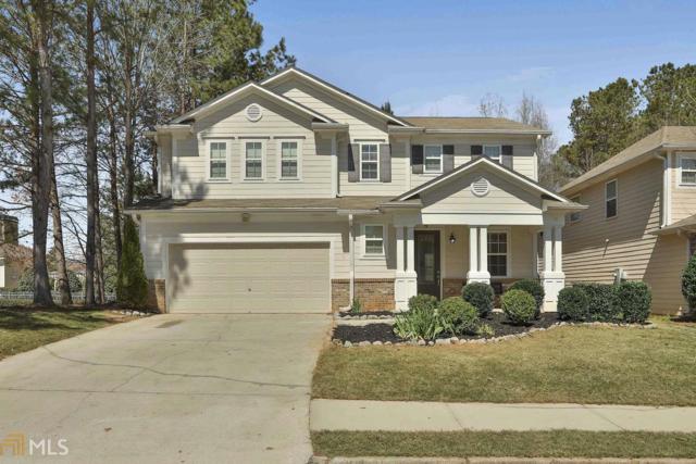 20 Brookview Drive, Newnan, GA 30265 (MLS #8548870) :: Buffington Real Estate Group