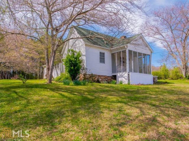 16530 Hopewell Road, Milton, GA 30004 (MLS #8548890) :: Royal T Realty, Inc.