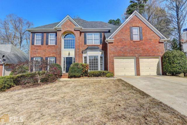 332 Hickory Haven Terrace, Suwanee, GA 30024 (MLS #8548918) :: HergGroup Atlanta
