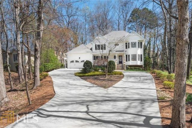 3519 Parsons Ridge Lane, Duluth, GA 30097 (MLS #8548946) :: HergGroup Atlanta
