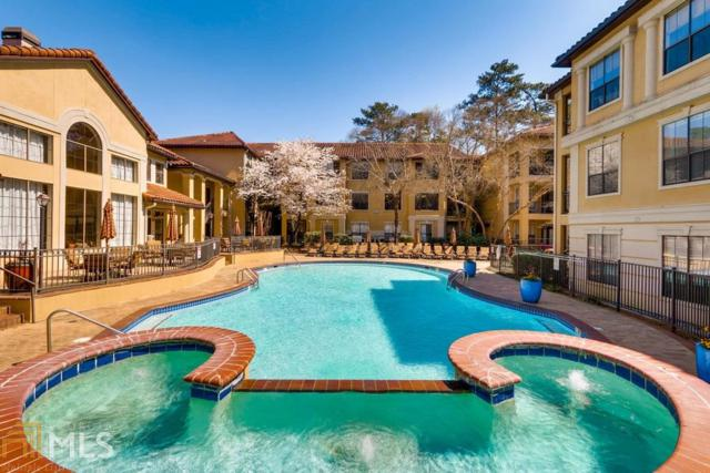 3777 Peachtree Rd #328, Brookhaven, GA 30319 (MLS #8548952) :: DHG Network Athens