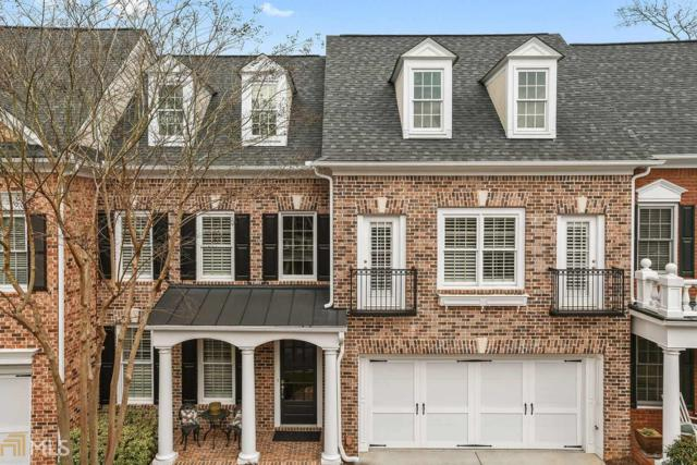 2433 Loxford, Alpharetta, GA 30009 (MLS #8549025) :: Royal T Realty, Inc.