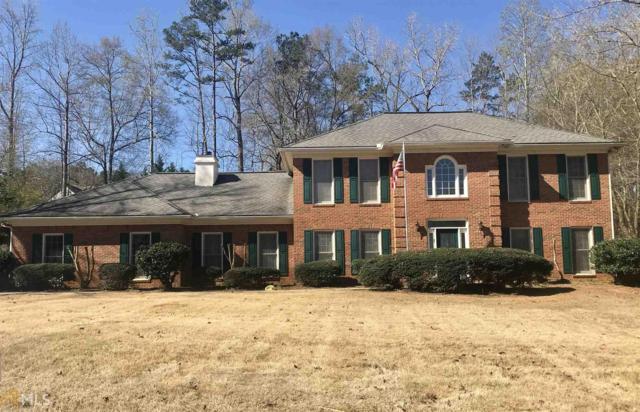 120 South Shore Dr, Newnan, GA 30263 (MLS #8549033) :: Buffington Real Estate Group