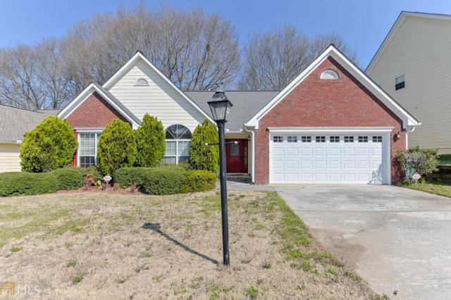 4529 Creek Ford Drive, Duluth, GA 30096 (MLS #8549041) :: HergGroup Atlanta