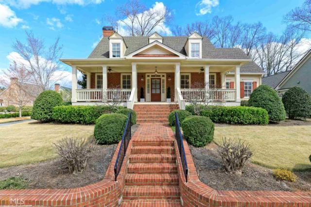 866 Village Greene, Marietta, GA 30064 (MLS #8549047) :: Royal T Realty, Inc.