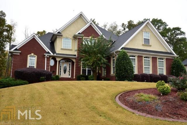 2641 Lake Erma Dr, Hampton, GA 30228 (MLS #8549062) :: Buffington Real Estate Group