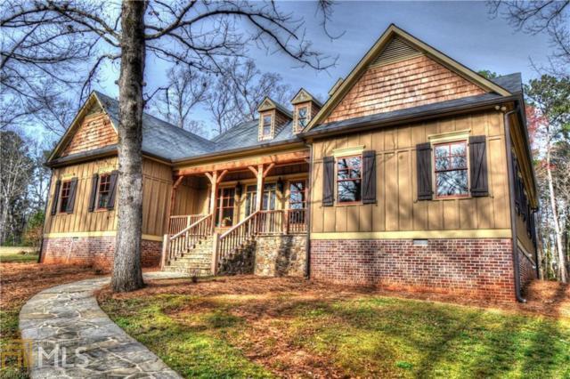 982 Old Lathemtown Road, Canton, GA 30115 (MLS #8549099) :: HergGroup Atlanta