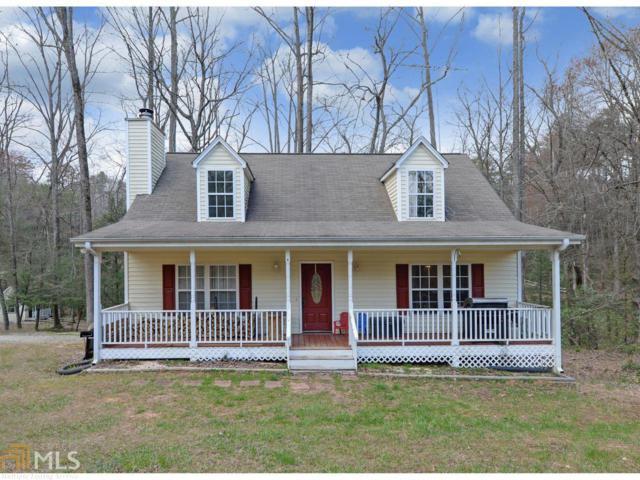 137 Crane Road, Dawsonville, GA 30534 (MLS #8549171) :: Royal T Realty, Inc.