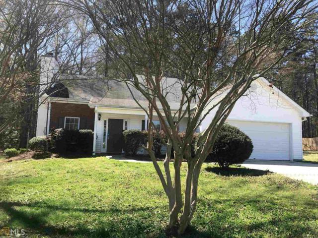416 Bear Cub, Social Circle, GA 30025 (MLS #8549197) :: Bonds Realty Group Keller Williams Realty - Atlanta Partners