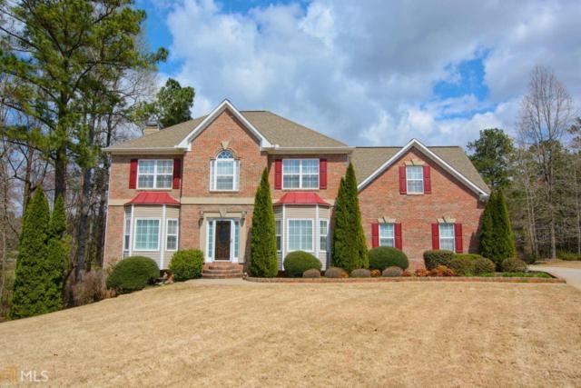 7452 Mason Falls Ct, Winston, GA 30187 (MLS #8549202) :: Bonds Realty Group Keller Williams Realty - Atlanta Partners