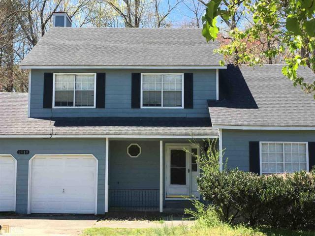 2610 Fox Hall Lane, Atlanta, GA 30349 (MLS #8549204) :: Bonds Realty Group Keller Williams Realty - Atlanta Partners