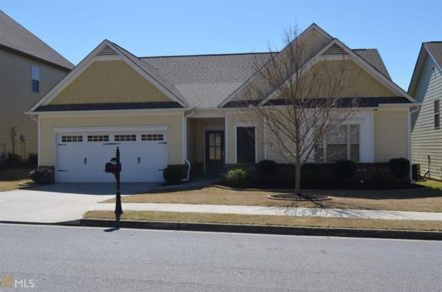 4511 Country Manor Walk #115, Gainesville, GA 30504 (MLS #8549205) :: Bonds Realty Group Keller Williams Realty - Atlanta Partners