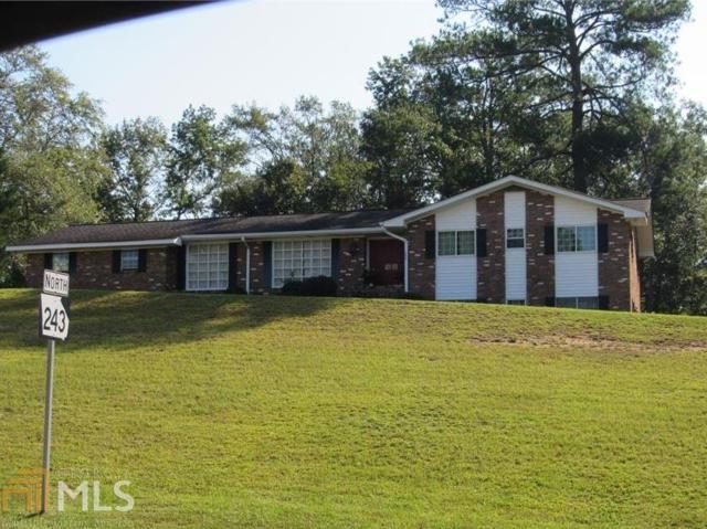 153 Hwy 243, Ivey, GA 31031 (MLS #8549208) :: Bonds Realty Group Keller Williams Realty - Atlanta Partners