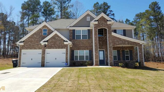 2600 Ginger Mist Way #71, Conyers, GA 30013 (MLS #8549235) :: Bonds Realty Group Keller Williams Realty - Atlanta Partners