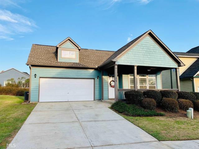 610 Ivy Brook Way, Macon, GA 31210 (MLS #8549244) :: Buffington Real Estate Group