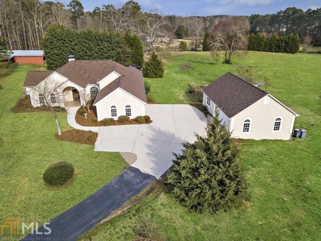 2477 Florence Road, Powder Springs, GA 30127 (MLS #8549269) :: Buffington Real Estate Group