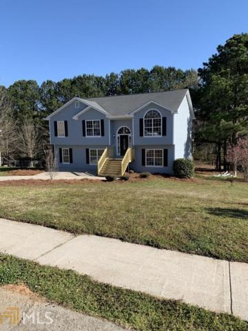 1555 Wynfield Drive, Auburn, GA 30011 (MLS #8549275) :: Buffington Real Estate Group