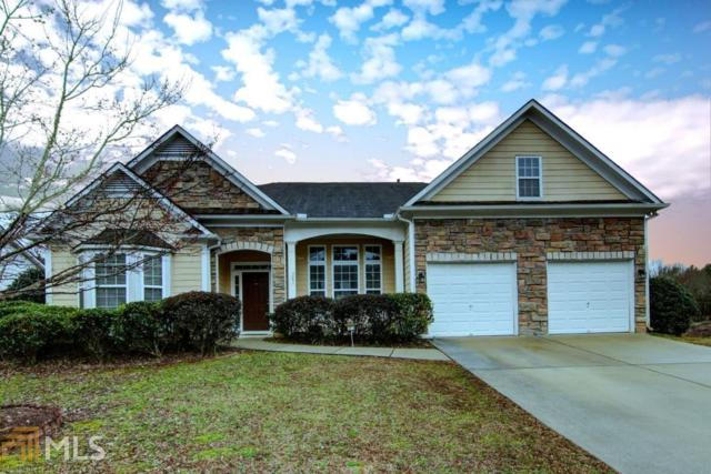 10 Goshawk, Covington, GA 30014 (MLS #8549283) :: Royal T Realty, Inc.