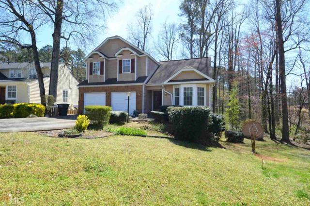 2824 Cobb Place Manor Ct, Marietta, GA 30066 (MLS #8549297) :: HergGroup Atlanta