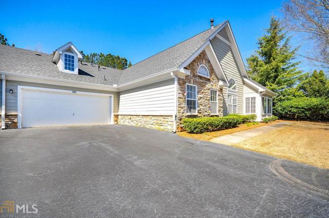 100 Village Lane, Roswell, GA 30075 (MLS #8549300) :: HergGroup Atlanta