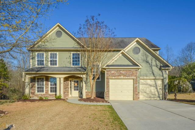 342 Park Creek Rdg, Woodstock, GA 30188 (MLS #8549301) :: HergGroup Atlanta