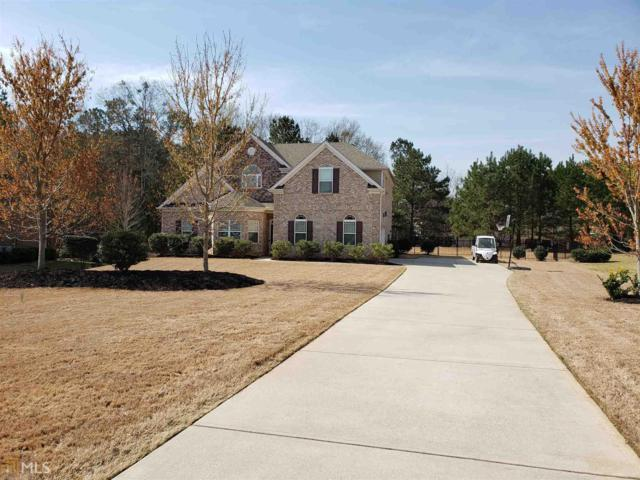 993 Donegal Dr., Locust Grove, GA 30248 (MLS #8549338) :: Buffington Real Estate Group