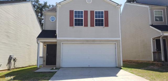 1158 Brookstone Rd, Atlanta, GA 30349 (MLS #8549345) :: Buffington Real Estate Group