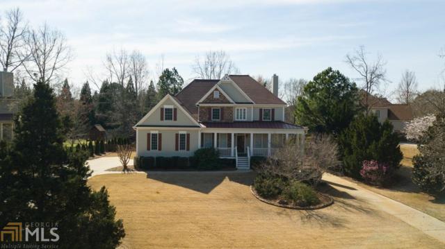 6145 Fox Creek Drive, Cumming, GA 30040 (MLS #8549374) :: HergGroup Atlanta