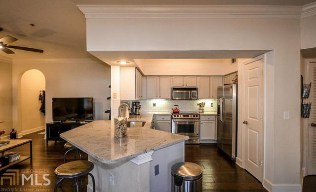 3777 Peachtree Rd #611, Brookhaven, GA 30319 (MLS #8549391) :: DHG Network Athens