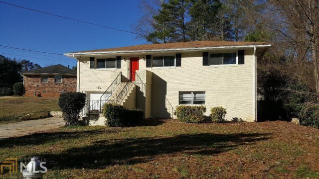 3533 SW Highwood Drive, Atlanta, GA 30331 (MLS #8549426) :: HergGroup Atlanta