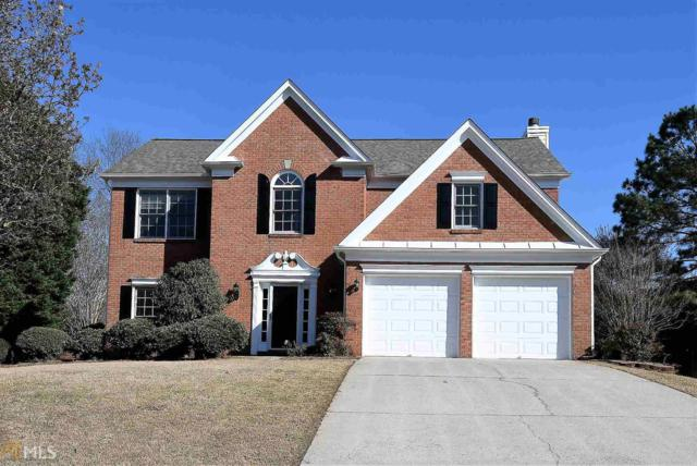 7635 Harrogate Place, Cumming, GA 30041 (MLS #8549442) :: HergGroup Atlanta