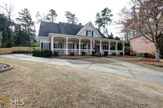 4049 Tritt Homestead, Marietta, GA 30062 (MLS #8549452) :: HergGroup Atlanta