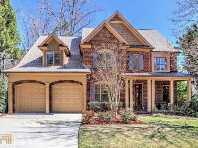190 Lullwater Court, Roswell, GA 30075 (MLS #8549454) :: HergGroup Atlanta