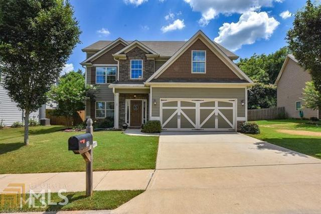 10 Chickapee Ct #5, Newnan, GA 30263 (MLS #8549637) :: Buffington Real Estate Group