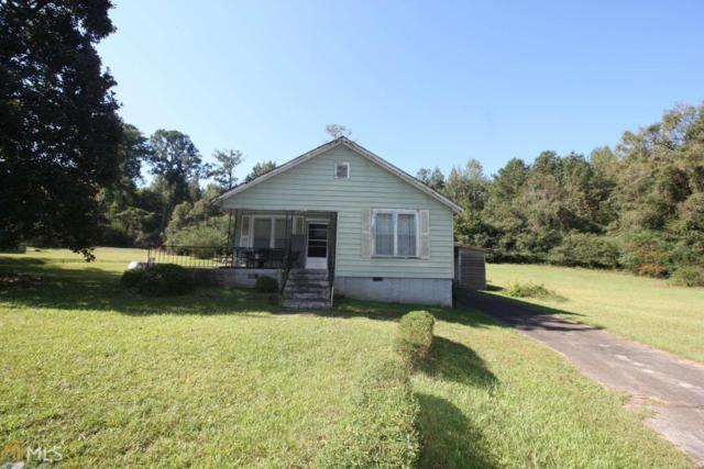 224 Brooks Rd, Hogansville, GA 30230 (MLS #8549711) :: Buffington Real Estate Group