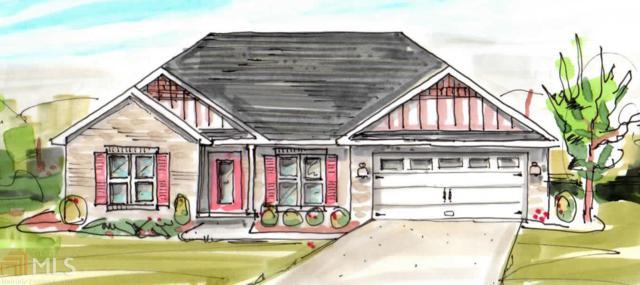 106 Weatherstone Way #55, Statesboro, GA 30458 (MLS #8549746) :: Buffington Real Estate Group