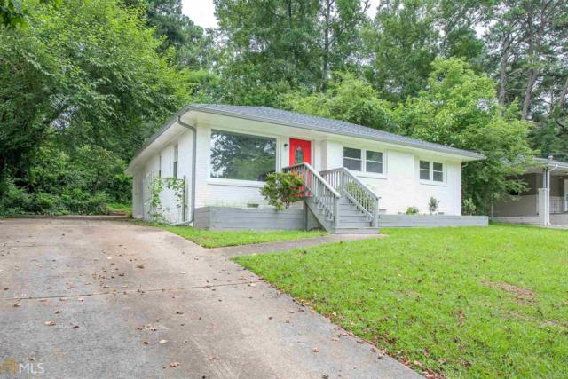 1660 San Gabriel Ave, Decatur, GA 30032 (MLS #8549809) :: Buffington Real Estate Group