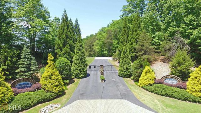 Lot 4 Quiet Waters Dr, Dahlonega, GA 30533 (MLS #8549845) :: Bonds Realty Group Keller Williams Realty - Atlanta Partners