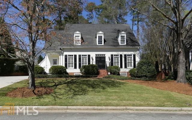 11 Parkside Ct, Atlanta, GA 30342 (MLS #8549887) :: Buffington Real Estate Group