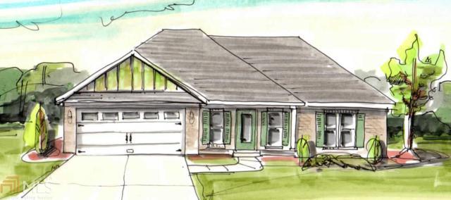 110 Weatherstone Way #53, Statesboro, GA 30458 (MLS #8549938) :: Buffington Real Estate Group