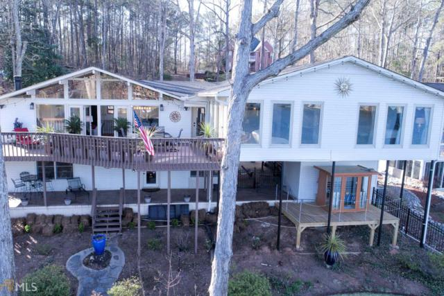 1288 Heritage Drive, Villa Rica, GA 30180 (MLS #8550085) :: Buffington Real Estate Group