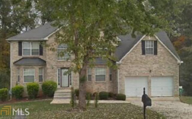 2305 Deer Springs Dr, Ellenwood, GA 30294 (MLS #8550156) :: Buffington Real Estate Group