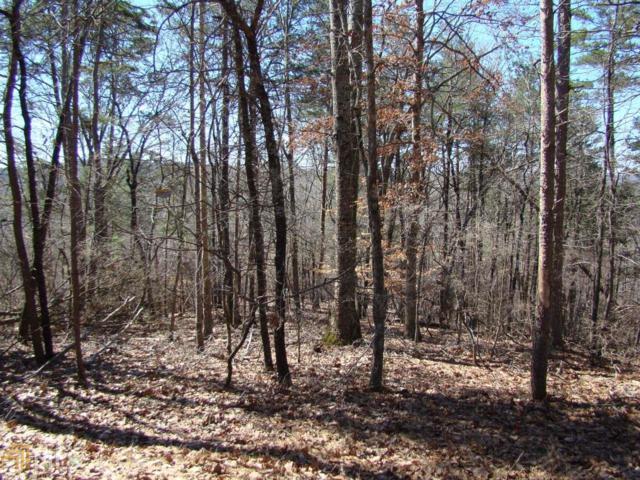0 Deer Run Rd, Dahlonega, GA 30533 (MLS #8550448) :: Ashton Taylor Realty