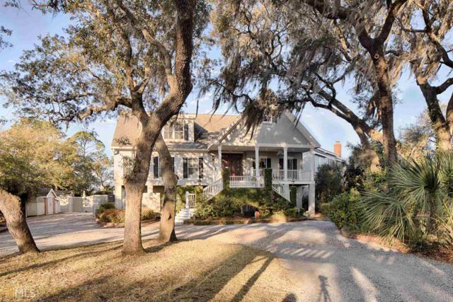 117 Rivers Edge Dr, Savannah, GA 31406 (MLS #8550545) :: Ashton Taylor Realty
