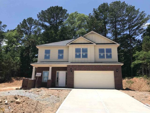 3468 Dacite Ct #108, Atlanta, GA 30349 (MLS #8550622) :: Royal T Realty, Inc.