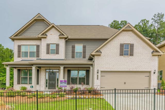 2939 Ogden Trl #112, Buford, GA 30519 (MLS #8551119) :: Buffington Real Estate Group