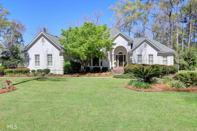 112 Cedar Point Dr, Savannah, GA 31405 (MLS #8551209) :: The Heyl Group at Keller Williams