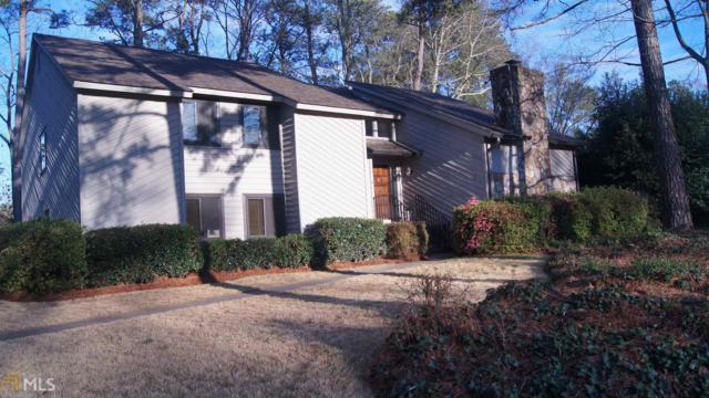 3236 Hunterdon Way, Marietta, GA 30067 (MLS #8551476) :: DHG Network Athens
