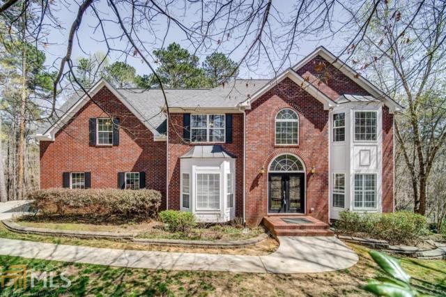 6060 Camelia Drive, Douglasville, GA 30135 (MLS #8551650) :: Buffington Real Estate Group